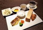 Hôtel Nagoya - Hotel Trusty Nagoya Shirakawa-3