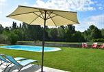 Location vacances Faucon - Spacious Villa in Vaison-la-Romaine with Swimming Pool-4