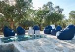Location vacances  Province de Brindisi - Villa Amore Bianco-3