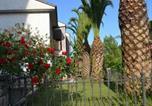 Location vacances Cangas de Onís - Apartamentos Las Palmeras-2