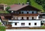 Location vacances Tux - Ferienwohnung Brandegg-3