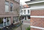 Location vacances Haarlem - Botermarkt Apartment-3