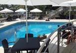 Hôtel Alméria - Ohtels Gran Hotel Almeria-1