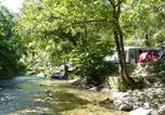 Camping Cagnes-sur-Mer - Camping Au Vallon Rouge-1