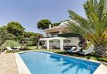Location vacances Begur - Begur Villa Sleeps 8 Pool Air Con Wifi-1