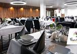 Hôtel Szczyrk - Kolejarz Best For You Spa-4