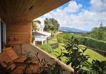 Location vacances Lagoa - Quinta das Camélias - Açores-1