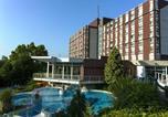 Hôtel Hévíz - Danubius Health Spa Resort Aqua all inclusive light-2