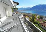 Location vacances Orselina - Casa Monte Pace App 3507-1