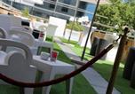 Hôtel Tres Cantos - Hotel Villamadrid-2