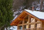 Location vacances Nendaz - Chalet D'Arby-1