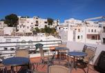 Location vacances Turre - Hostal Arco Plaza-1