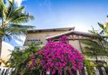 Hôtel Nouvelle-Calédonie - Marina Beach Residence-1