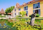 Location vacances Manzac-sur-Vern - Le Cause-3