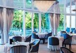 Hôtel Pfinztal - Schwitzer's Hotel am Park-4