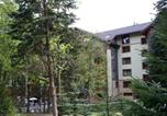 Location vacances Ružomberok - Fatrapark Apartments-4