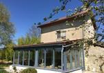 Location vacances Saint-Jacques-d'Ambur - Holiday home Les Villattes-1