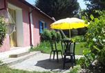 Location vacances Luscan - La Pyrène Maison de vacances-4