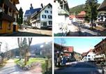 Hôtel Bernau im Schwarzwald - Hotel Waldeck-2