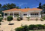 Location vacances Kampala - Muyenga Luxury Vacation Home-1