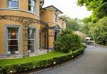 Hôtel Cork - Vienna Woods-3
