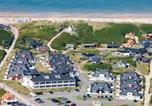 Location vacances Søndervig - 4 person holiday home on a holiday park in Ringkøbing-1