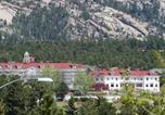 Location vacances Estes Park - Downtown Overlook-1