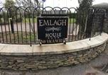 Location vacances Dingle - Emlagh House-4