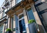 Location vacances Edinburgh - The Merchiston Residence-1