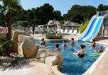 Camping Vaucluse - Camping La Montagne-2