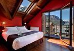 Location vacances San Juan de Plan - Villa de Plan Apartments&Suites-1