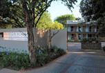 Hôtel Pretoria - Hudson House-3