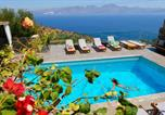 Location vacances Άγιος Νικόλαος - Villa Olga-1