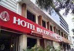 Hôtel Aurangâbâd - Hotel Ira Executive-1