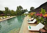 Villages vacances Kalaw - Villa Inle Boutique Resort-1