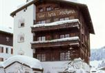 Hôtel Klosters-Serneus - Romantik Hotel Chesa Grischuna-1