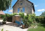 Location vacances Saint-Médard-d'Excideuil - The Studio-2