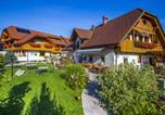 Hôtel Bled - Penzion Berc-2