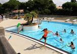 Camping avec Club enfants / Top famille Angoulins - Campéole La Redoute-4