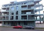 Location vacances  Estonie - 2019 Luxury Apartment with a huge balcony-2
