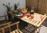 Location vacances Tavira - Tavira Guest Bed & Breakfast-1