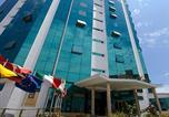 Hôtel Lima - Miraflores Colon Hotel-1