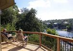 Villages vacances Lago Vista - Relaxing Waterfront Bungalow on Lake Travis, pool & hot tub, next to marina (#1)-3