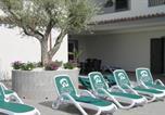 Location vacances  Province de Nuoro - Residenze Gli Ulivi - Via del Mare-3