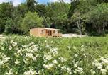 Location vacances Pont-de-Poitte - Les Cottages du Herisson-1