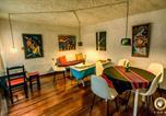 Hôtel Bolivie - Hostal Casarte Takubamba-4