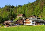 Location vacances Schönau am Königssee - Ferienwohnungen Triembachhof-2