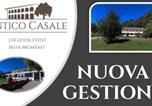 Hôtel Ville métropolitaine de Turin - Antico Casale - L'essenza di un posto incantato-2