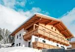 Location vacances Jenbach - Apartment Hannah Lena-4