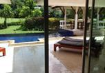 Location vacances Kathu - Private Pool Villa in Loch Palm Golf-3